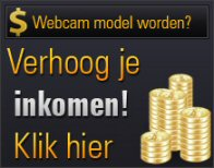 werken als webcam model